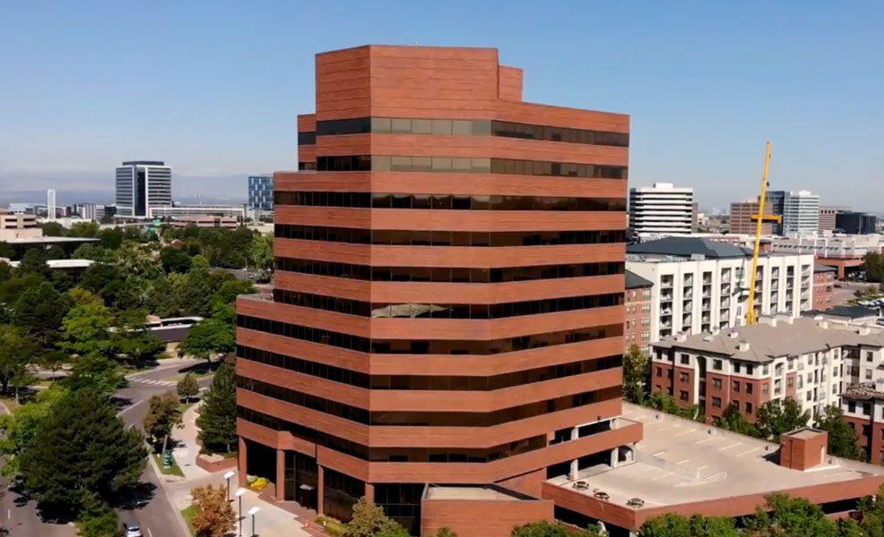 Denver Financial Advisor Offcie