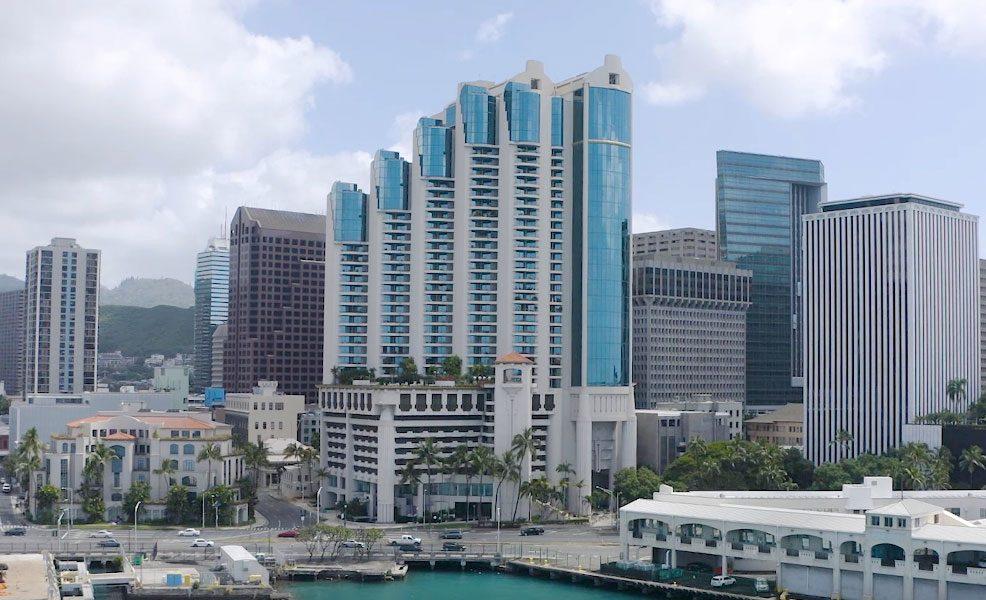 Honolulu Office Financial Adivsor