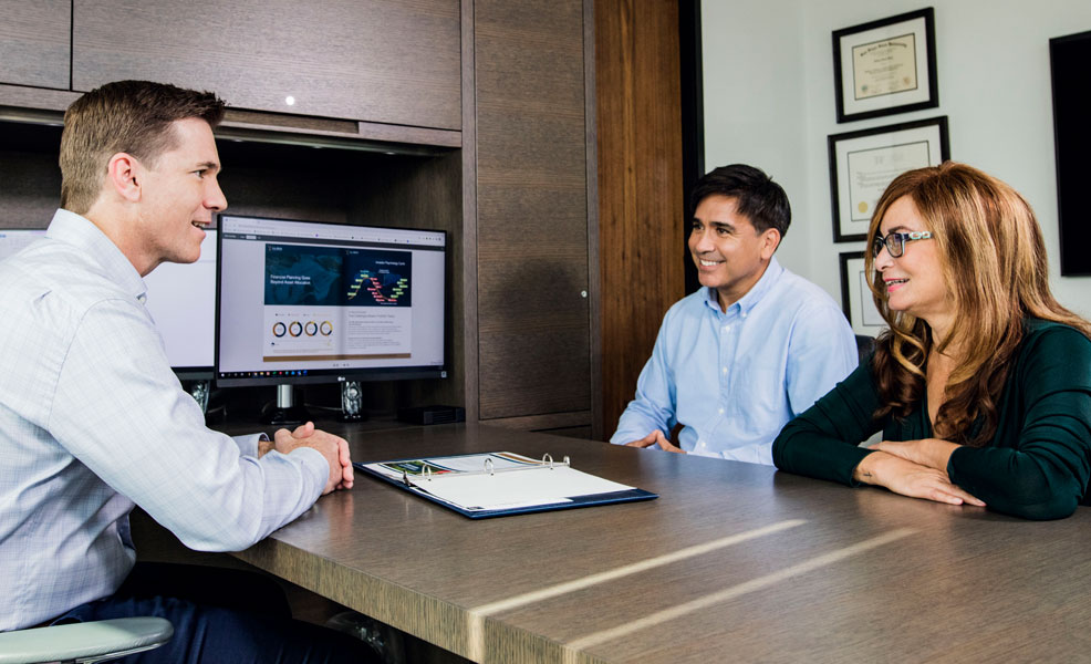Honolulu Financial Advisor Consultation