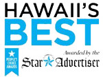 Hawaiis Best Logo Star Advertiser